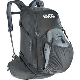 EVOC Explorer Pro Sac à dos Technical Performance 30l, black